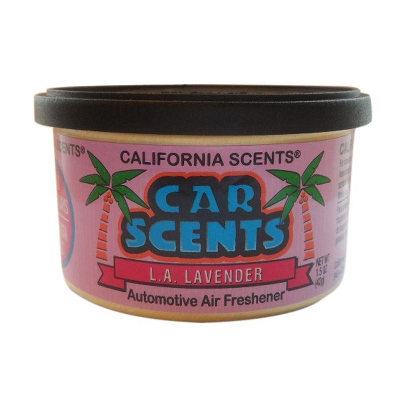 California Scents Car Scents L.A. Lavender Parfum Mobil