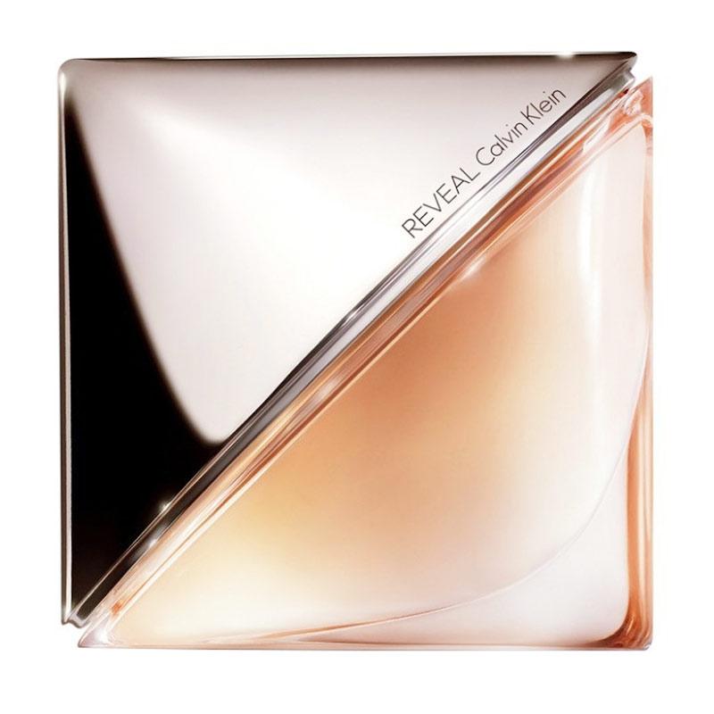 Calvin Klein Reveal EDP Parfum Wanita [100 mL]