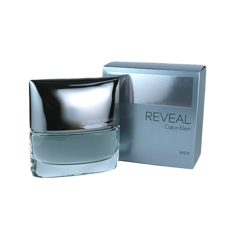 Calvin Klein Reveal Men Parfum EDT Pria [100 mL]