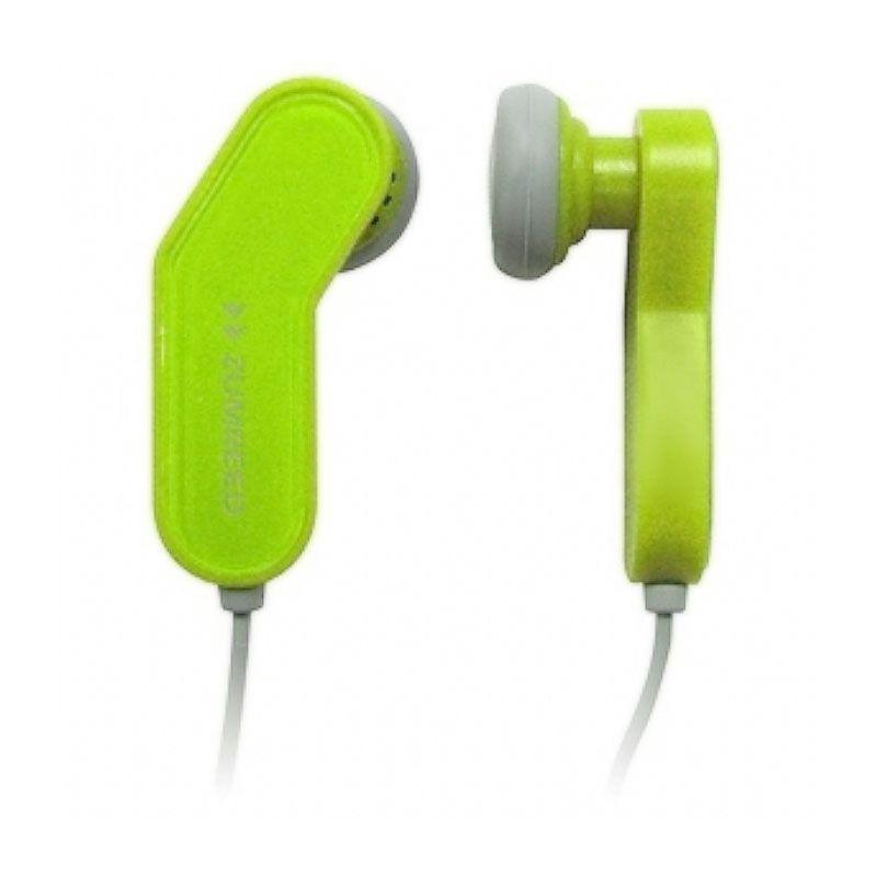Zumreed MAG earphones LITE Green