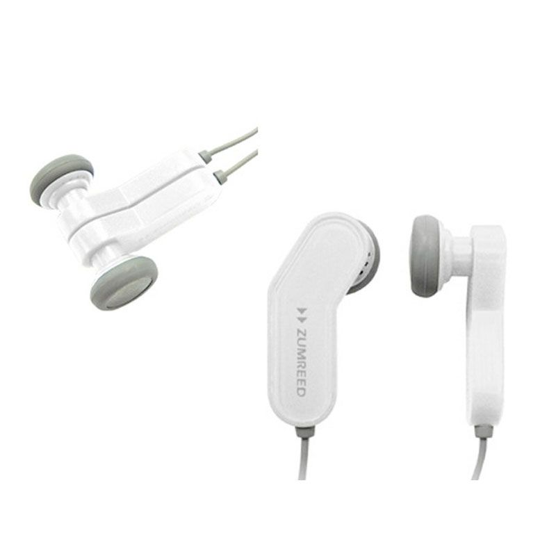 Zumreed MAG earphones LITE White