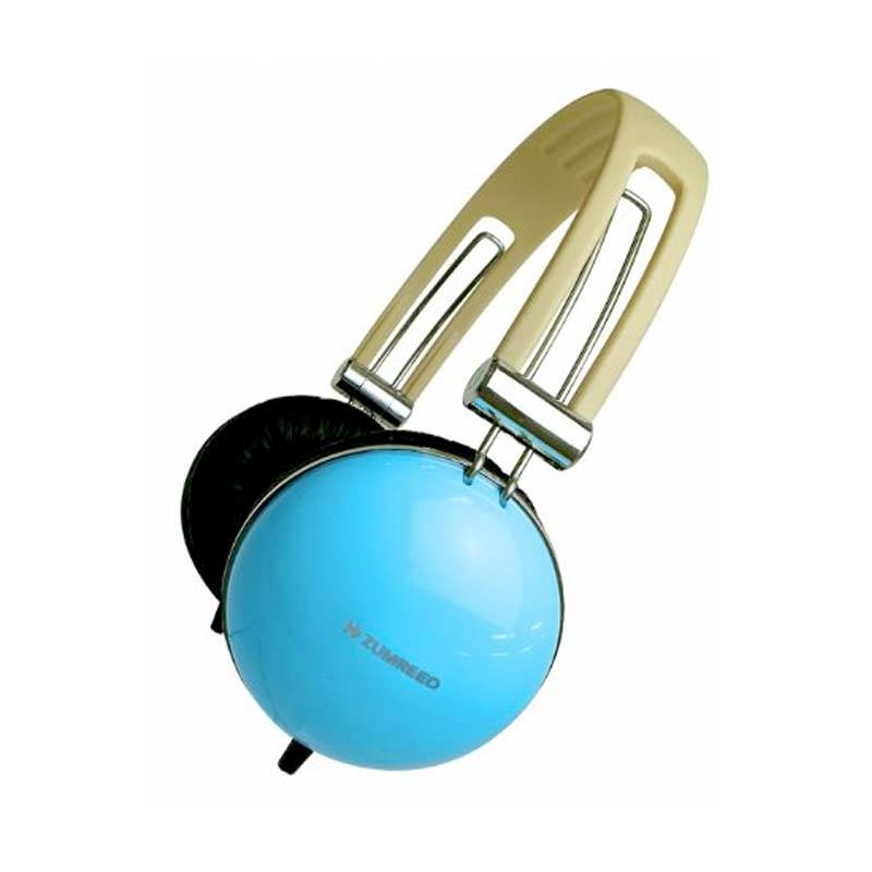 Zumreed ZHP-005 Color headphones Light Blue