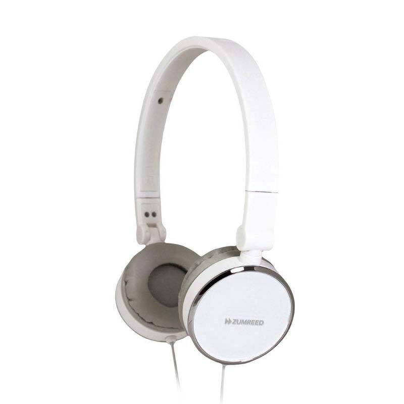 Zumreed ZHP-014 Sfit headphones White