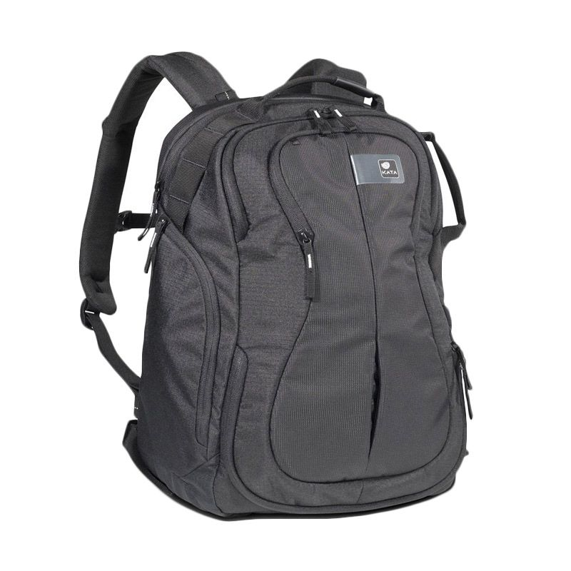 Kata Bumblebee DL-210 Hitam Backpack