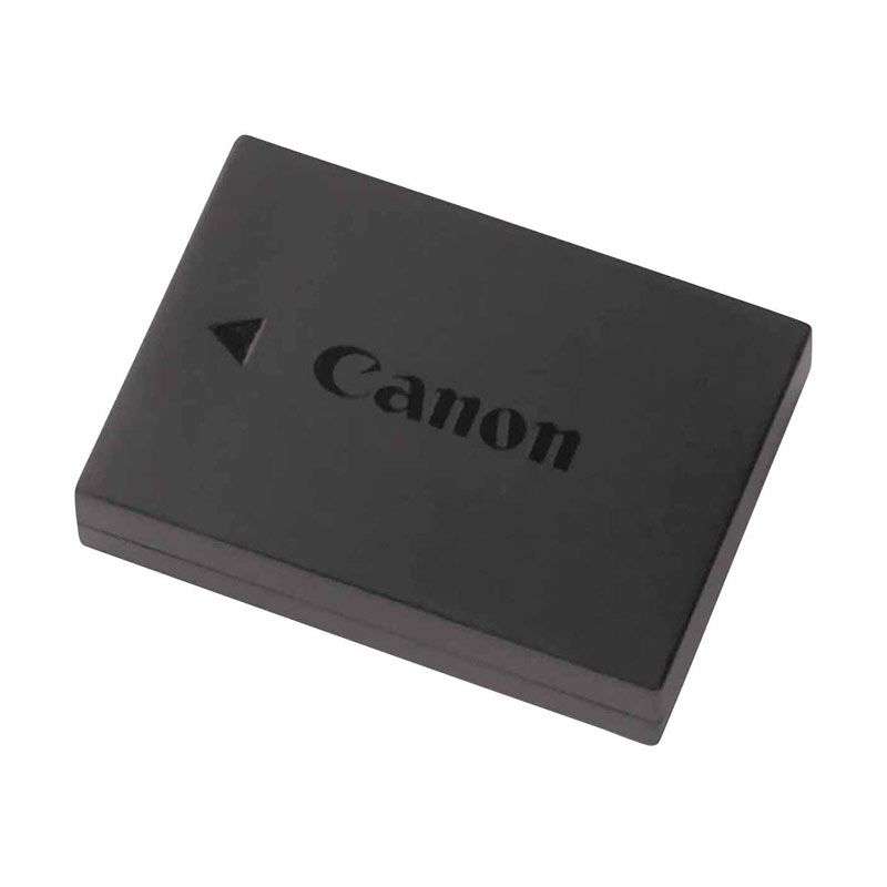 Canon Battery LP-E10 For EOS 1100D / Rebel T3 [Original]