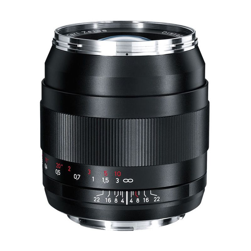 Carl Zeiss 35mm f/2.0 Distagon T Lensa Kamera for Canon