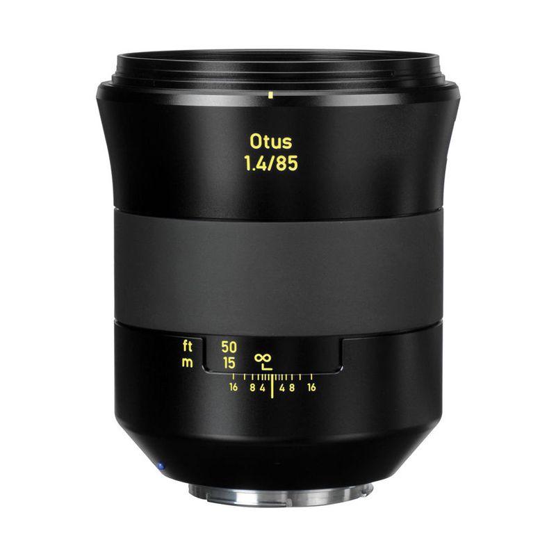 Carl Zeiss 85mm f/1.4 Otus Apo Planar T* ZE Lensa Kamera for Canon