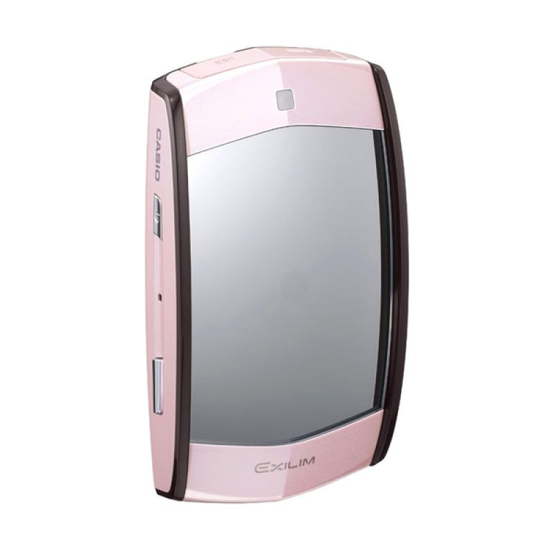 Casio Exilim MR1 Pink Kamera Pocket