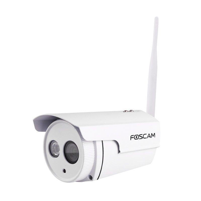Foscam FI9803P Waterproof Silver CCTV