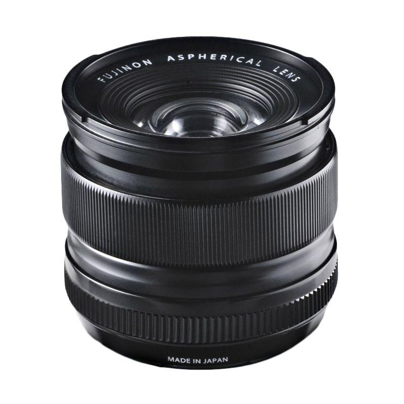 Fujifilm XF 14mm F2.8 R Lensa Kamera