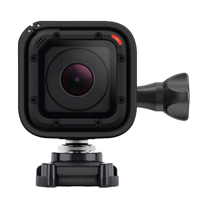 how to turn off gopro hero 4 session