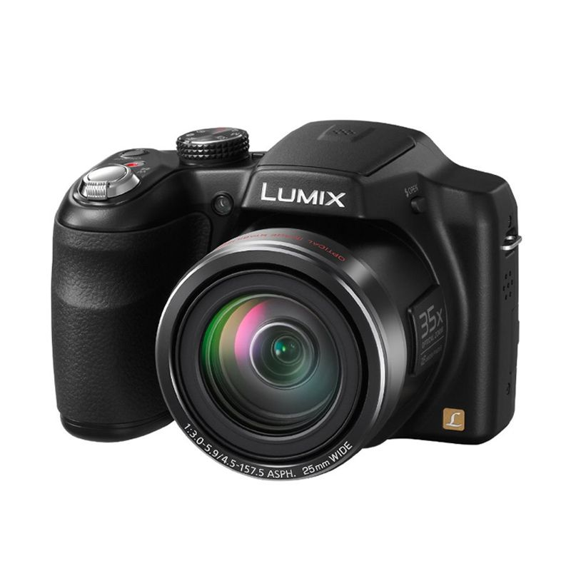 Panasonic Lumix DMC LZ30 Kamera Pocket