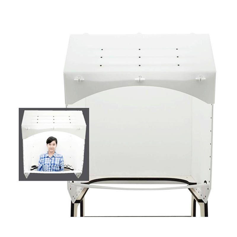 SimpQ ID Mini Photo Studio