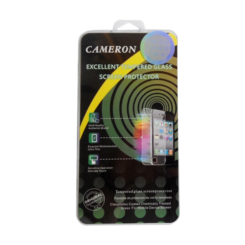 Jual Cameron Anti Gores Tempered Glass Screen Protector For Asus