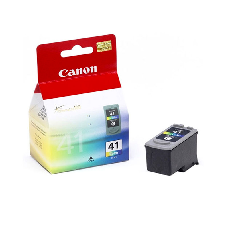 harga Canon CL41 Color Tinta Printer Blibli.com