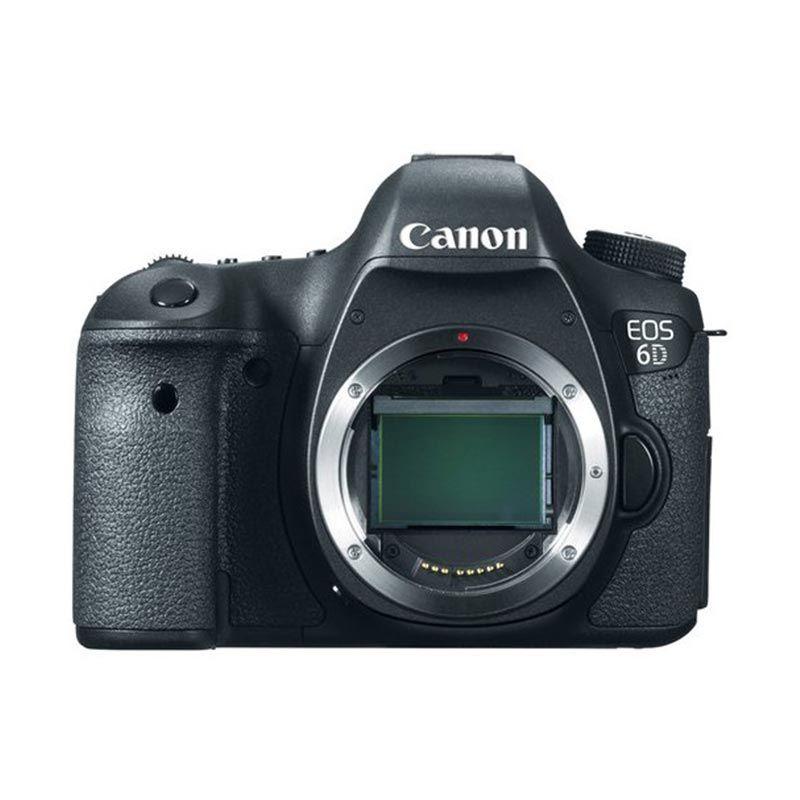 Canon EOS 6D WG B/O