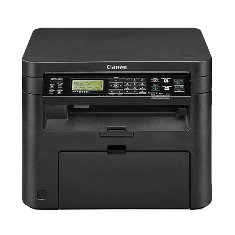 Canon Image Class MF 212w Mono Laser Printer Multifunction ( Mesin Fotocopy)