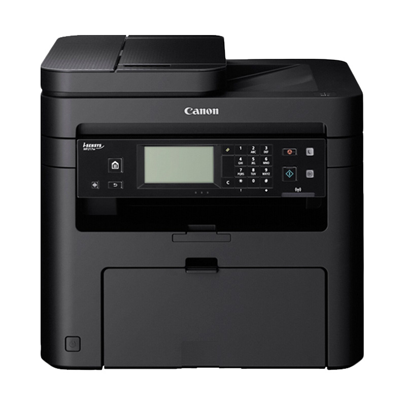 Canon Image Class MF 229dw Mono Laser Printer Multifunction ( Mesin Fotocopy)