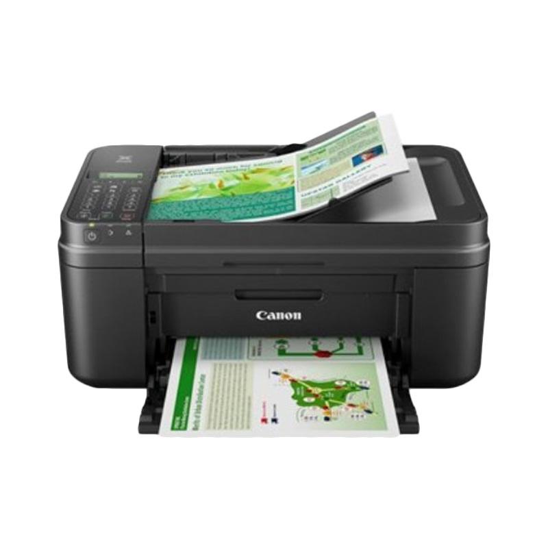 Canon Inkjet MX497 Multifunction Printer