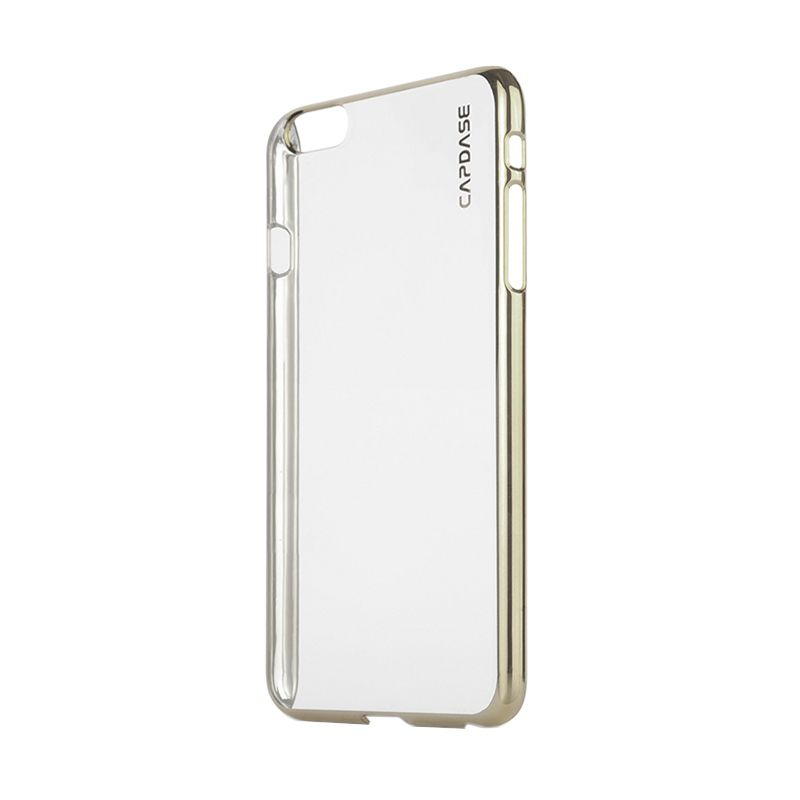 Capdase Meteor Karapace Jacket Champagne Gold Casing for iPhone 6