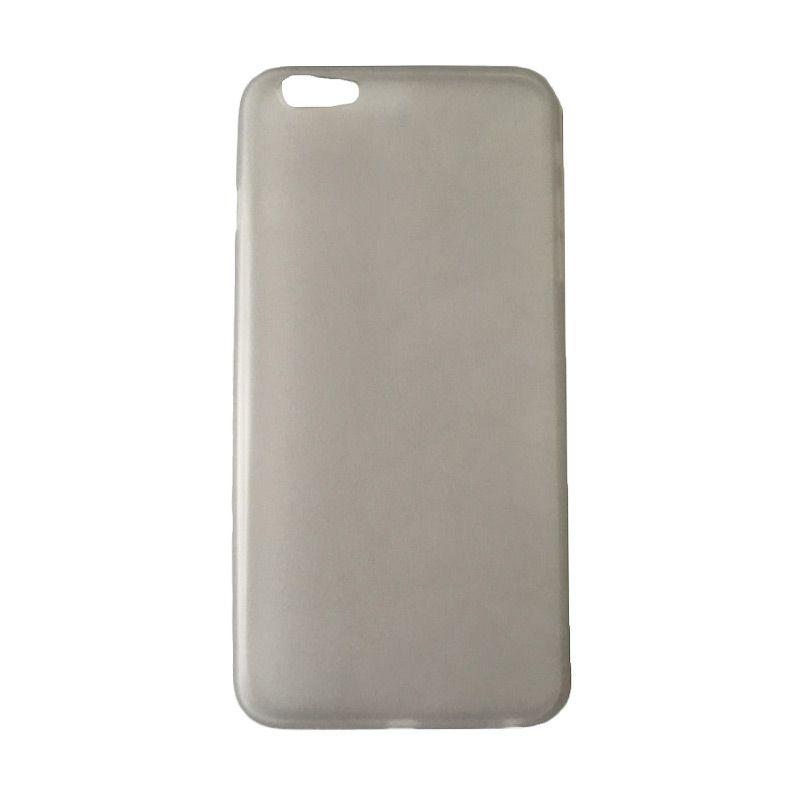 Capdase Posh Slim Fit Grey Soft Case Apple iPhone 6 Plus or 6s Plus
