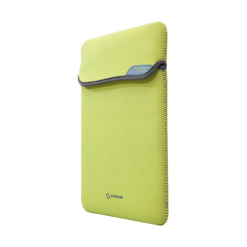 Capdase ProKeeper Slipin for Apple Macbook Air Green Tas Notebook [11 Inch]