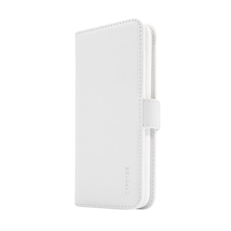 harga Capdase Sider Classic Folder Casing for iPod 5 - White Blibli.com
