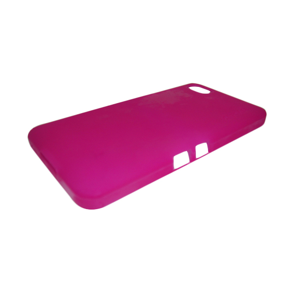 harga Capdase Soft Jacket Casing for Lamina BB Z10 - Pink Blibli.com