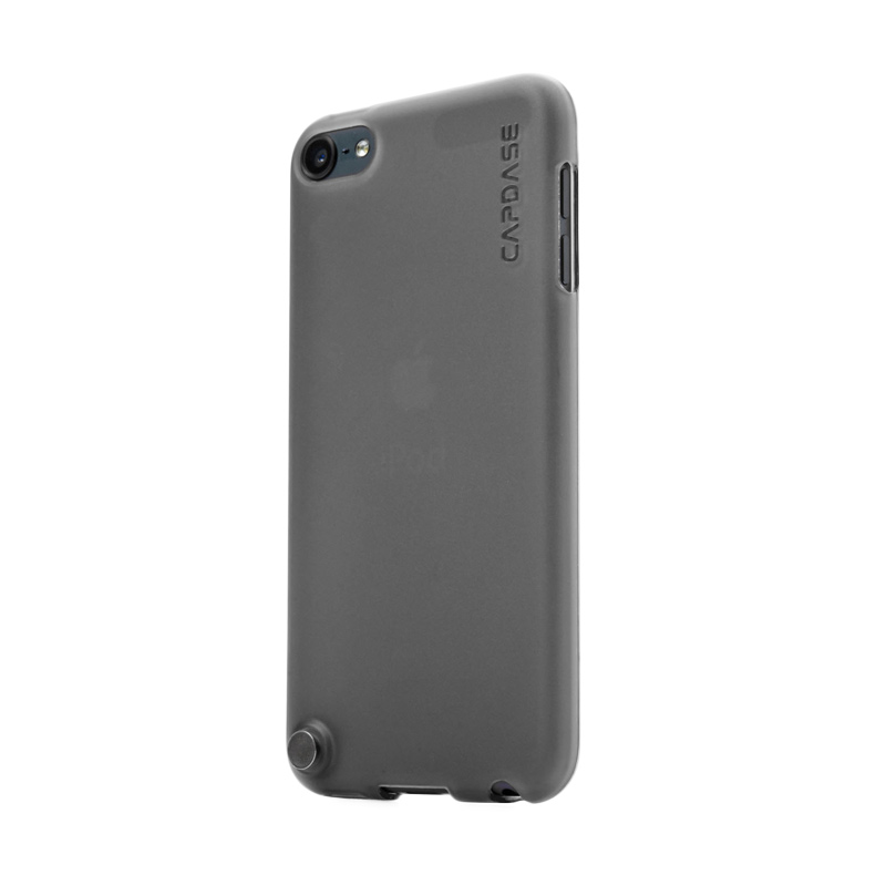 Spek Harga Capdase softcase Casing for iPod touch 5 - Hitam Terbaru