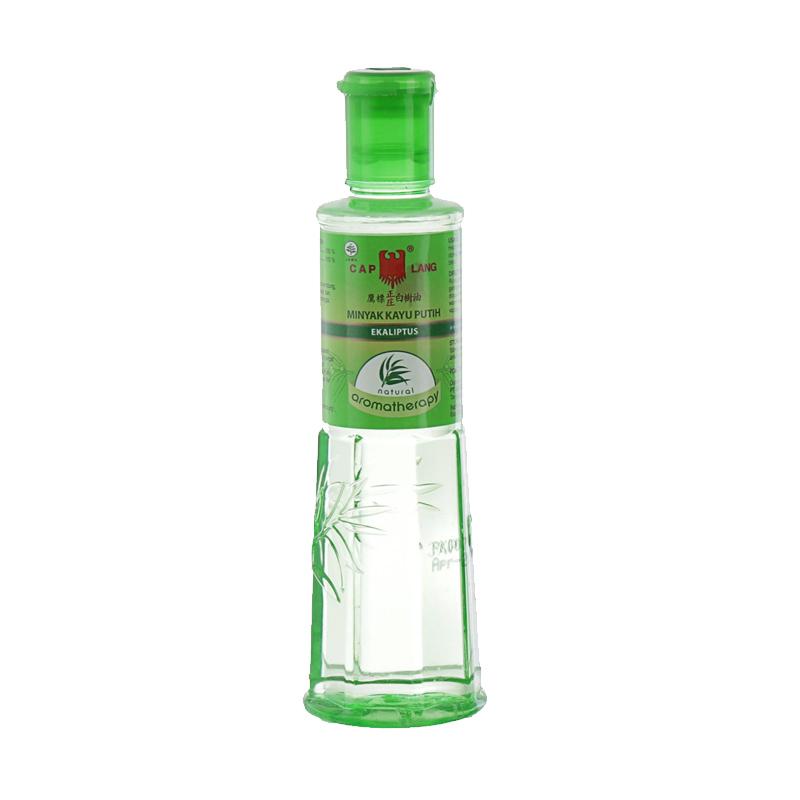 harga Groceries - Caplang KPA Aromatherapy Eucaliptus Kayu Putih [120 mL] Blibli.com