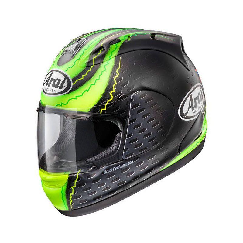Arai RX-7 RR5 Crutchlow Helm Full Face
