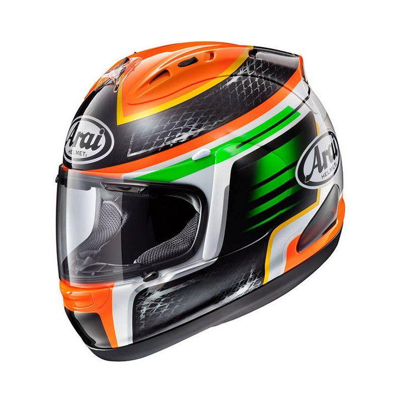 Arai RX-7 RR5 Rabat Helm Full Face