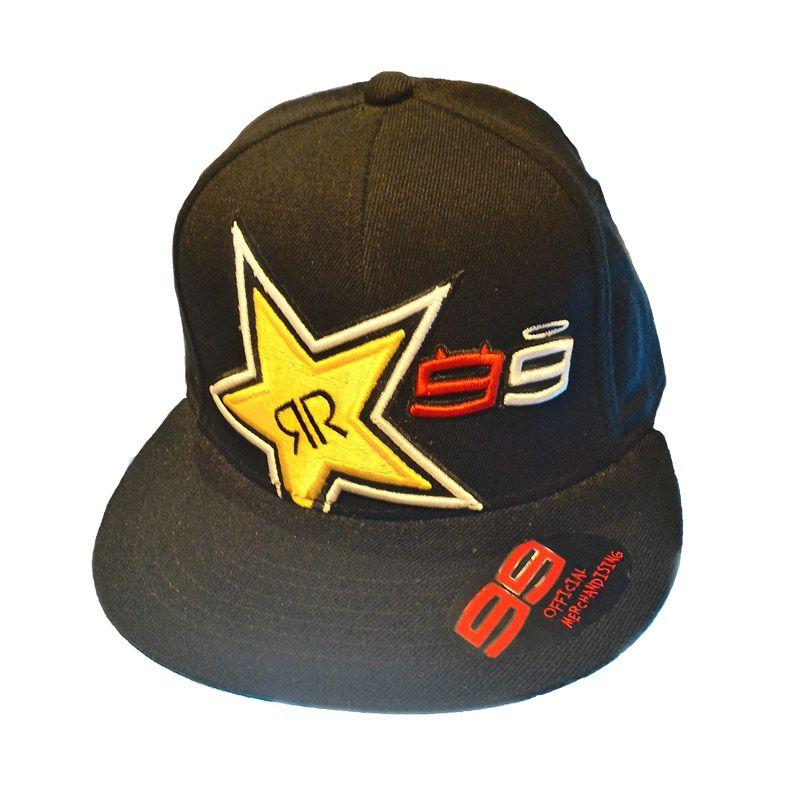 EGV1 JLRSCAP/10BK Replica Hat99 Topi