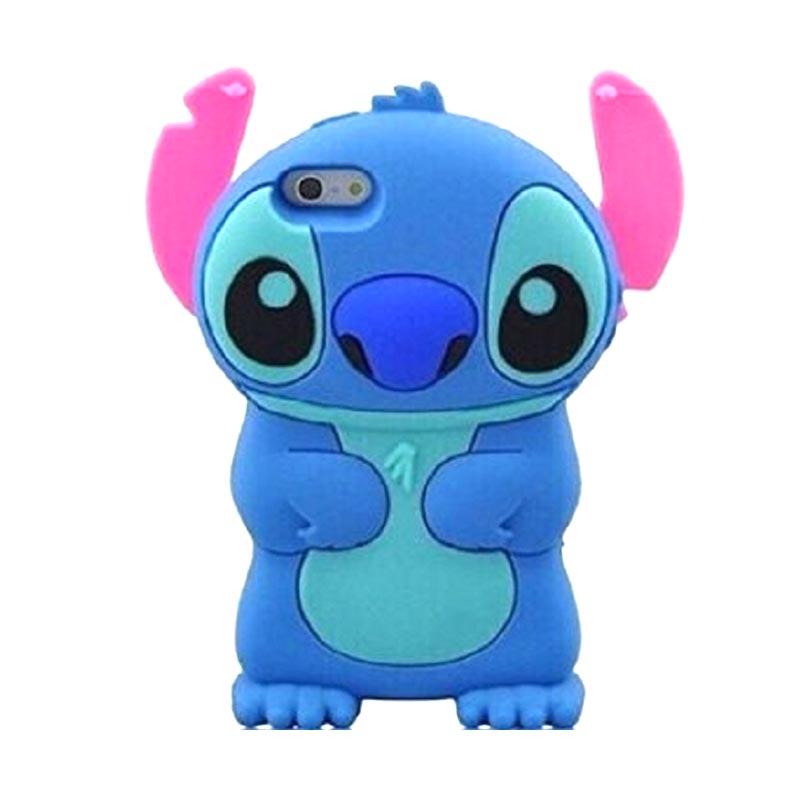 harga Case Boneka Kartun Karakter Stitch Softcase Casing for Oppo F1S  Blibli.com 8c2a921d15