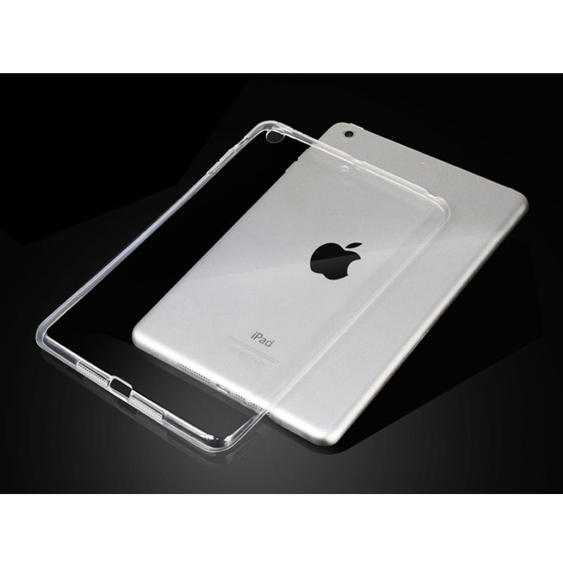 Rp 250,000. Rp 158,900 ( 36 %). Stok Tersedia. Deskripsi. Case Ultrathin Softcase Casing for Apple iPad Air 2 - Clear + Free Tempered Glass