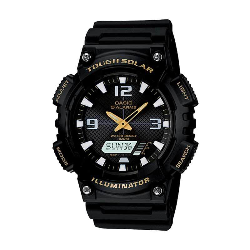 CASIO AQ-S810W-1BV Tough Solar