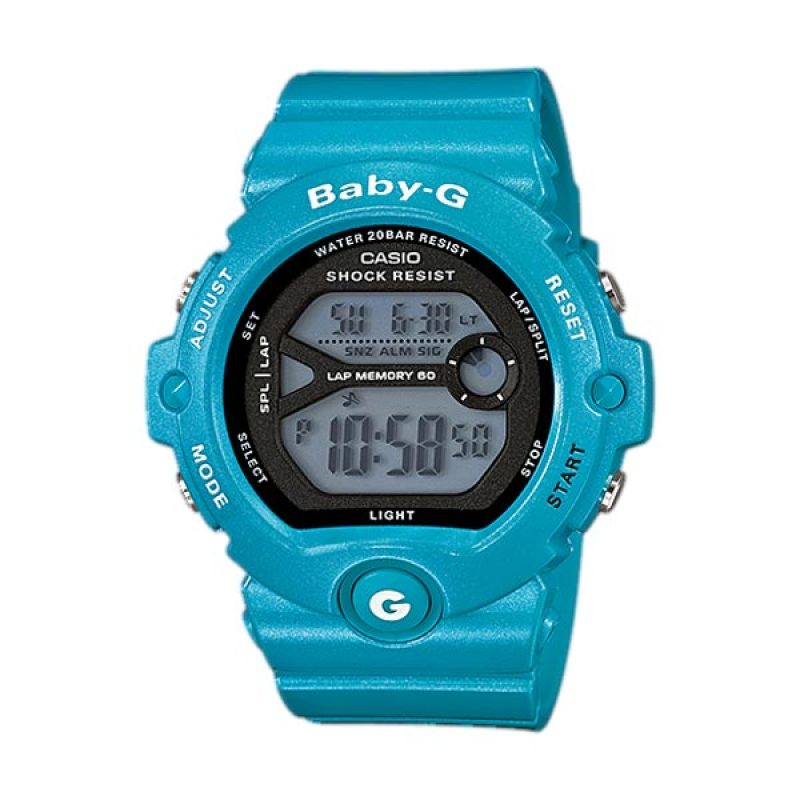 CASIO BABY-G BG-6903-2 Runner