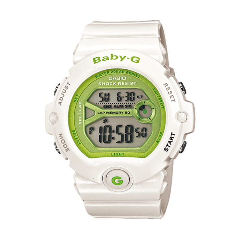 CASIO BABY-G BG-6903-7 Runner