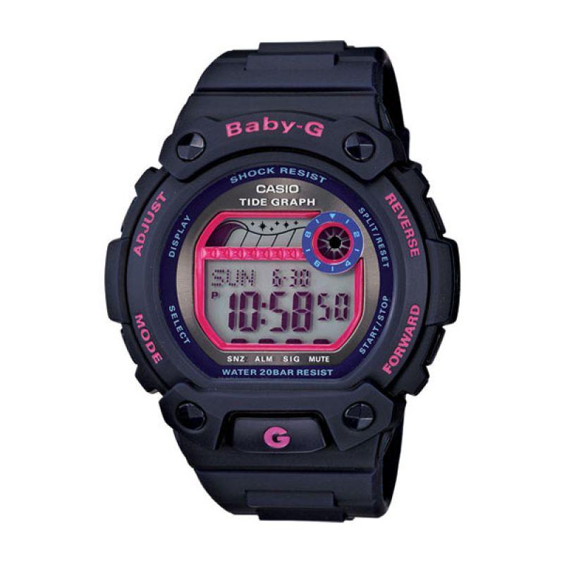 CASIO Baby-G BLX-102-2A
