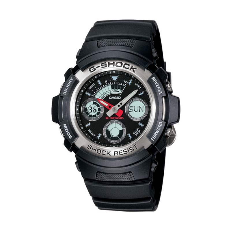 CASIO G-SHOCK AW-590-1A
