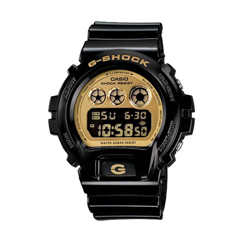 CASIO G-SHOCK DW-6900CB-1