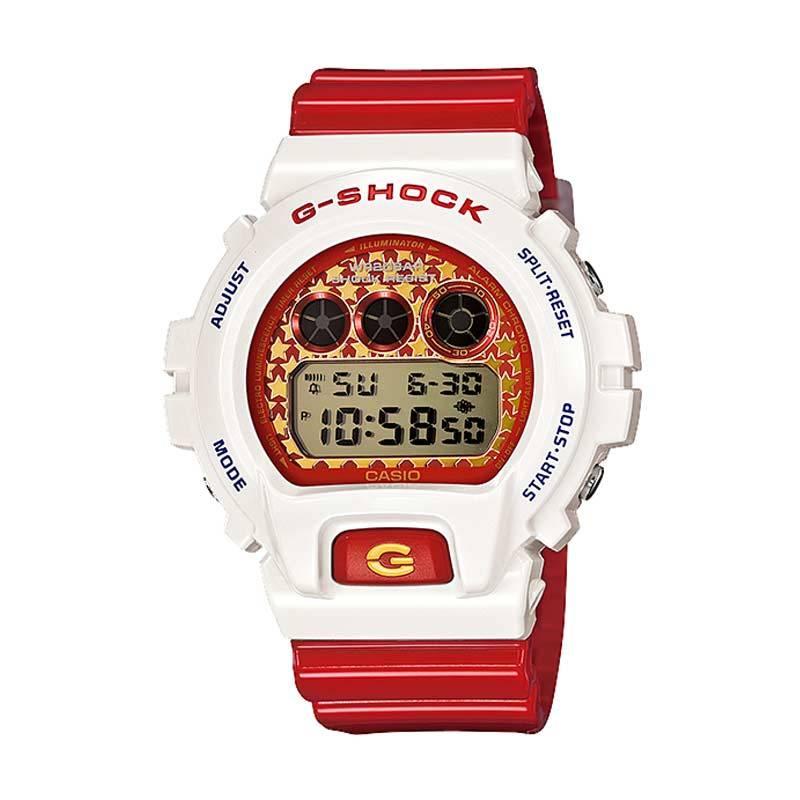 CASIO G-SHOCK DW-6900SC-7 - Jam Tangan Pria