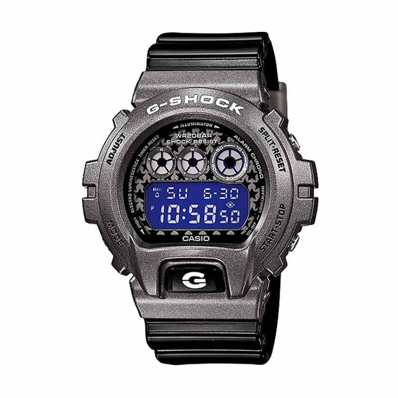 CASIO G-SHOCK DW-6900SC-8D LTD. EDITION - Jam Tangan Pria
