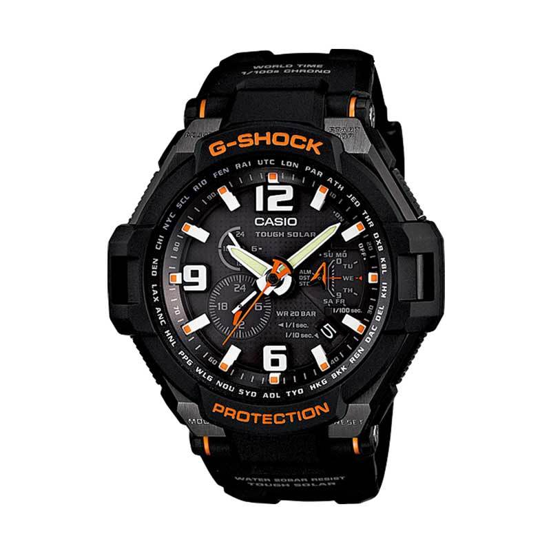 Jam Tangan CASIO G-SHOCK G-1400-1A Triple G Resist
