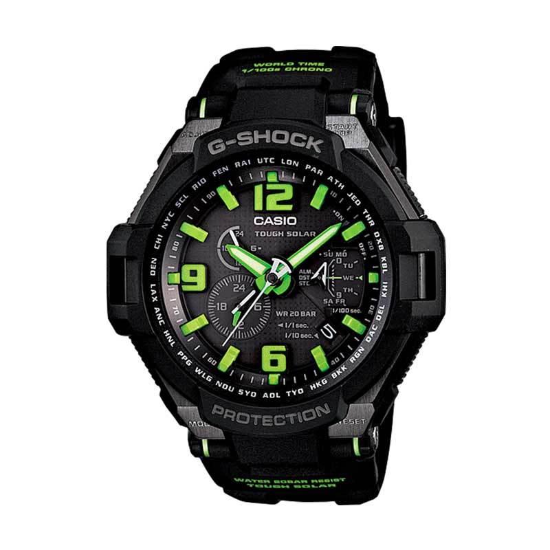 Jam Tangan CASIO G-SHOCK G-1400-1A3 Gravity Defier