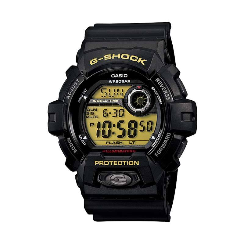 CASIO G-SHOCK G-8900-1DR