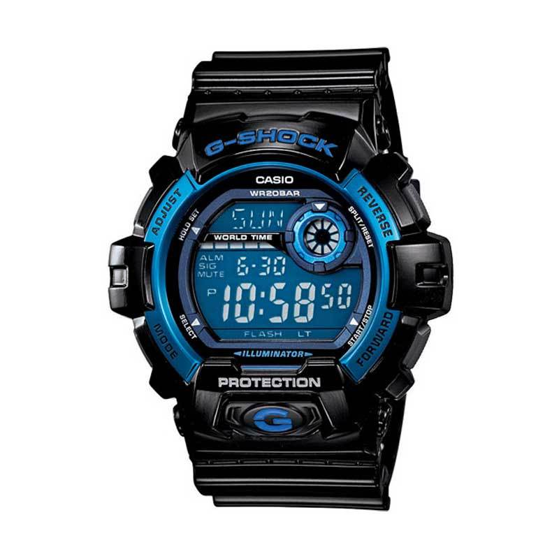 CASIO G-SHOCK G-8900A-1