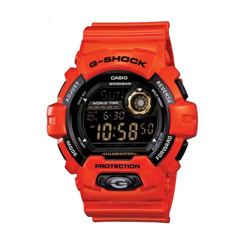 CASIO G-SHOCK G-8900A-4
