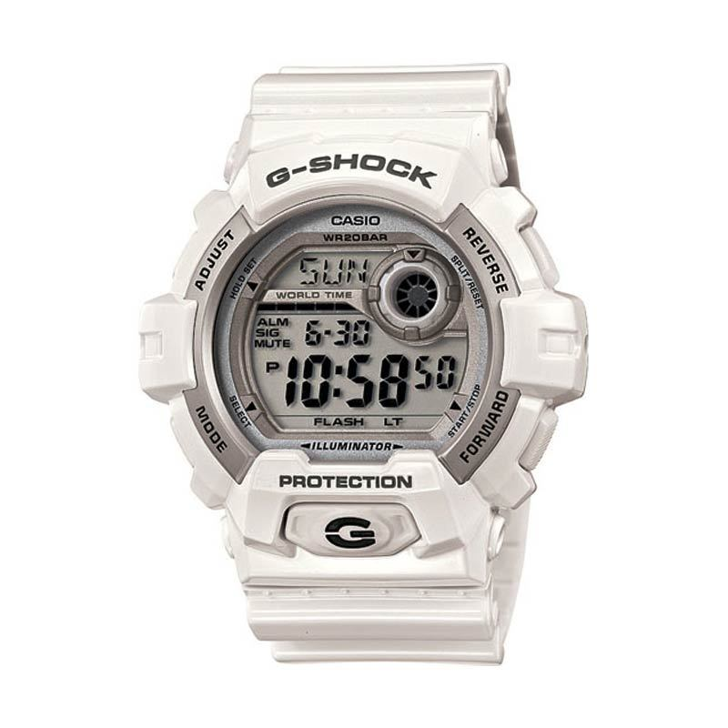 CASIO G-SHOCK G-8900A-7