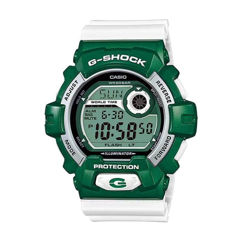 CASIO G-SHOCK G-8900CS-3 Ltd. Edition